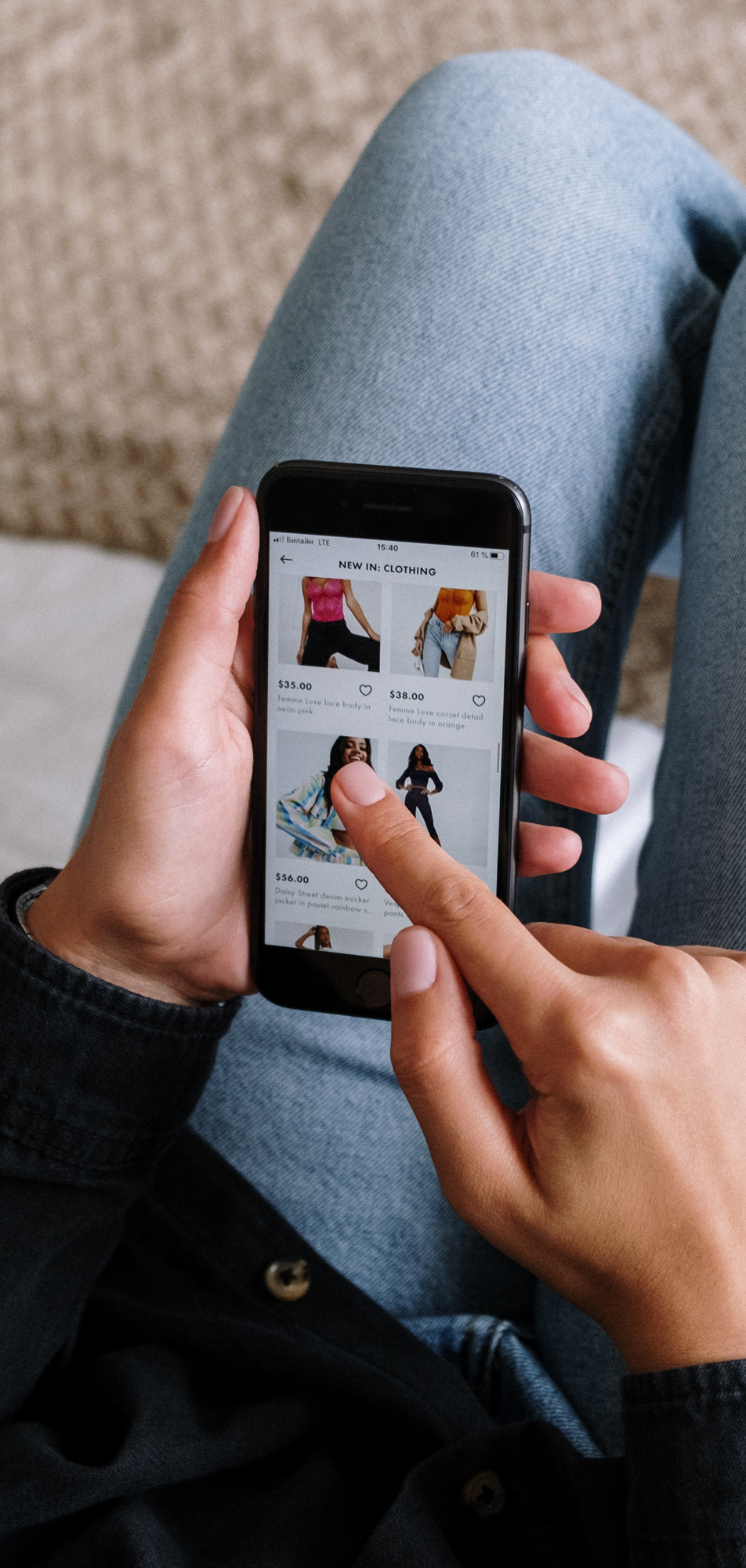 Payment Gateway Fast & Secure Online Shopping Mobile